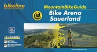 Mountainbikeguide Bike Arena Sauerland