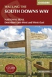 Wandelgids South Downs Way | Cicerone