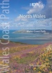 Wandelgids North Wales Coast walks | Northern Eye Books
