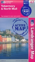 Tobermory & North Mull Active