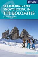Ski Touring and Snowshoeing in the Dolomites - Dolomieten