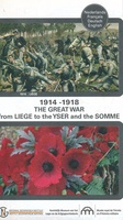 The great war 1914-1918