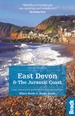 Reisgids Slow Travel East Devon and the Jurassic Coast slow travel | Bradt Travel Guides
