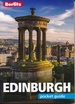 Reisgids Pocket Guide Edinburgh | Berlitz