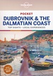 Reisgids Pocket Dubrovnik and the Dalmatian Coast | Lonely Planet