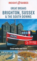 Brighton, Sussex & the South Downs