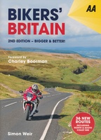 Motorgids Bikers' Britain