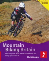Mountain Biking Britain ( Engeland - Schotland)