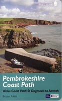 Pembrokeshire Coast Path Wales, St. Dogmaels to Amroth