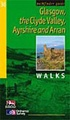 Wandelgids 36 Pathfinder Guides Glasgow, the Clyde Valley, Ayrshire & Arran    | Ordnance Survey