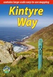 Wandelgids The Kintyre Way | Rucksack Readers