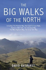 Wandelgids Big Walks of the North | Summersdale