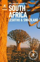 South Africa, Lesotho, Swaziland - Zuid Afrika