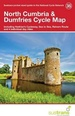 Fietskaart 35 Cycle Map North Cumbria & Dumfries | Sustrans