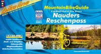 Mountainbikeguide Nauders Reschenpass