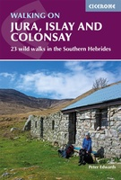 Walking on Jura, Islay and Colonsay