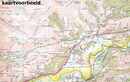 Wandelkaart - Topografische kaart 041 Landranger Ben Nevis, Fort William & Glen Coe | Ordnance Survey