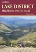 Wandelgids Lake District High Level and Fell Walks | Cicerone