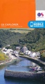 Wandelkaart - Topografische kaart 311 Explorer  Wigtown, Whithorn, The Machars  | Ordnance Survey