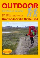 Groenland Arctic Circle Trail