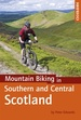 Fietsgids - Mountainbikegids Mountain Biking in Southern and Central Scotland   | Cicerone