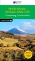 Wandelgids 27 Pathfinder Guides Perthshire, Angus & Fife    | Ordnance Survey