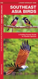 Vogelgids Southeast Asia Birds | Waterford Press