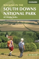 Walking in the South Downs National Park