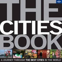 The Cities Book Mini