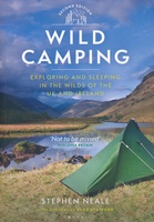 Wild Camping UK and Ireland