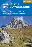 Walking in the Haute Savoie North
