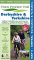 Fietskaart Trans Pennine Trail Map 2 Central Derbyshire & Yorkshire | Sustrans