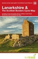 Fietskaart 38 Cycle Map Lanarkshire & The Scottish Borders | Sustrans