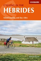 Cycling in the Hebrides - Schotland