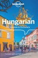 Woordenboek Phrasebook & Dictionary Hungarian - Hongaars | Lonely Planet