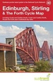 Fietskaart 40 Cycle Map Edinburgh, Stirling & The Forth | Sustrans
